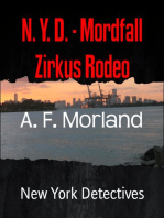 N. Y. D. - Mordfall Zirkus Rodeo