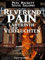 Steve Salomo - Reverend Pain