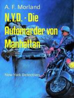 N.Y.D. - Die Automarder von Manhattan