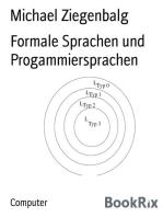 Formale Sprachen und Progammiersprachen