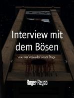 Interview mit dem Bösen