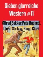 Sieben glorreiche Western #11