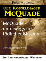 McQuade - unterwegs in tödlicher Mission