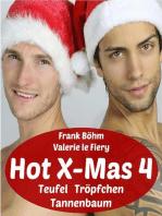 Hot X-Mas 4