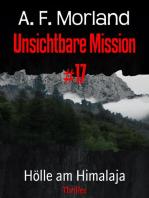 Unsichtbare Mission #17