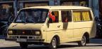 The Bootleg Video Vans of the Soviet Union