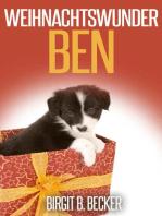 Weihnachtswunder Ben