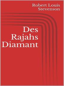 Des Rajahs Diamant