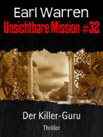 Unsichtbare Mission #32