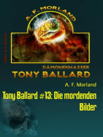Tony Ballard #13