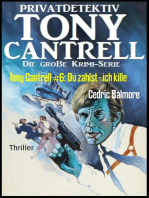 Tony Cantrell #6