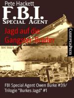 Jagd auf die Gangster-Brüder