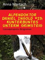 Alpendoktor Daniel Ingold #23