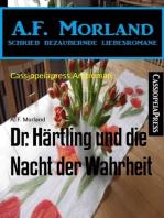 Dr. Härtling und die Nacht der Wahrheit