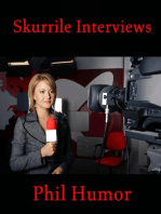 Skurrile Interviews