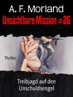 Unsichtbare Mission #26