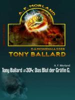 Tony Ballard #304