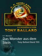 Das Monster aus dem Stein