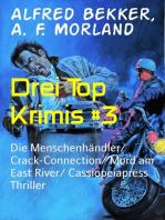 Drei Top Krimis #3