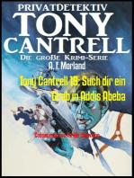 Tony Cantrell 19