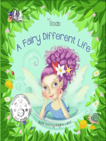 A Fairy Different Life