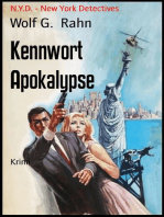 Kennwort Apokalypse