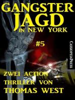 Gangsterjagd in New York #5