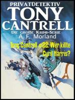 Tony Cantrell #22