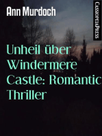 Unheil über Windermere Castle