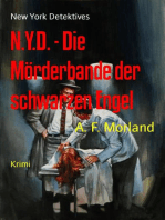 N.Y.D. - Die Mörderbande der schwarzen Engel