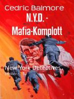 N.Y.D. - Mafia-Komplott