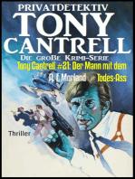 Tony Cantrell #21