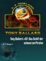 Tony Ballard #87