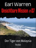Unsichtbare Mission #27