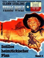 Texas Wolf #2