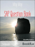 SAP Question Bank