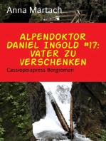 Alpendoktor Daniel Ingold #17