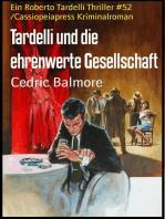 Tardelli und die ehrenwerte Gesellschaft