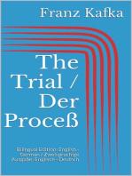 The Trial / Der Proceß