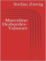 Marceline Desbordes-Valmore