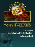 Tony Ballard #303