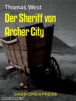 Der Sheriff von Archer City