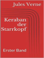 Keraban der Starrkopf. Erster Band