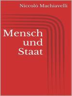 Mensch und Staat