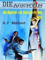 Die Agentin #2