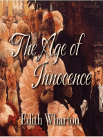 The Age of Innocence (Unabriged)