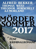 Mördersommer 2017