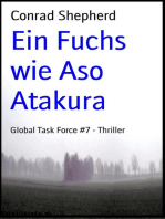Ein Fuchs wie Aso Atakura