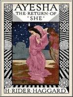 Ayesha – The Return of She