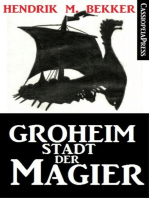 Groheim - Stadt der Magier